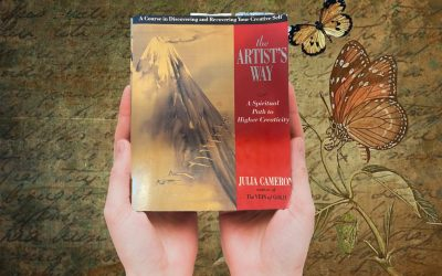 The Artist's Way: Life as a Canvas